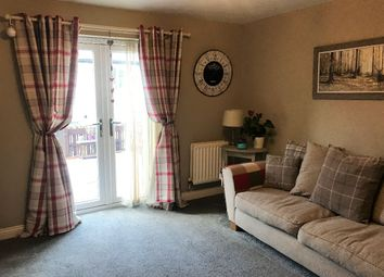 Thumbnail 2 bed cottage to rent in Priory Yard, Barnard Castle
