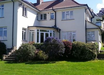 Thumbnail 4 bedroom property to rent in Oakfield Place, Clapton Lane, Portishead, Bristol