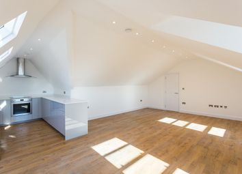 Thumbnail 2 bed flat to rent in Rowhill Road, London