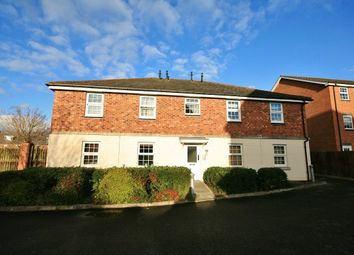Thumbnail 1 bed flat for sale in Clonners Field, Stapeley, Nantwich, Cheshire