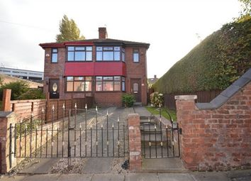 Thumbnail 2 bed semi-detached house for sale in Spenser Avenue, Rock Ferry, Merseyside