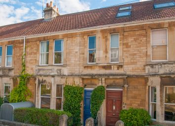 Thumbnail 3 bed terraced house to rent in Park Road, Bath