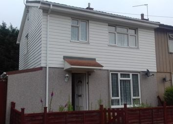 Thumbnail 3 bed semi-detached house to rent in Charter Avenue, Coventry