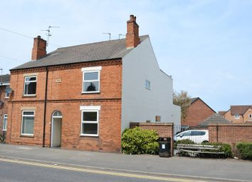 Thumbnail 3 bed semi-detached house for sale in Springfield Road, Grantham