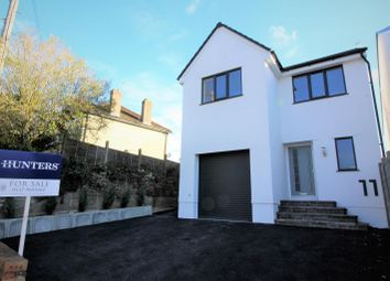 Thumbnail 5 bedroom detached house for sale in New House, Blackberry Hill, Stapleton, Bristol