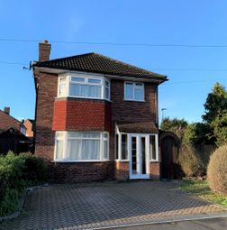 Thumbnail 3 bed detached house to rent in Conway Road, Feltham