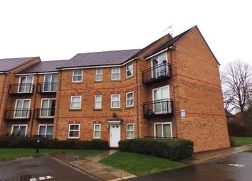 Thumbnail 2 bed flat for sale in Strathern Road, Bradgate Heights, Leicester, Leicestershire