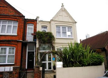 Thumbnail 6 bed end terrace house for sale in Lascotts Road, London