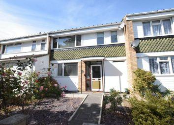 Thumbnail 3 bed terraced house for sale in Crawley Drive, Hemel Hempstead