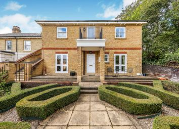 Thumbnail 3 bed flat to rent in Farnham Heights, The Mount