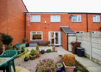 Thumbnail 3 bed end terrace house for sale in Fell View, Chorley