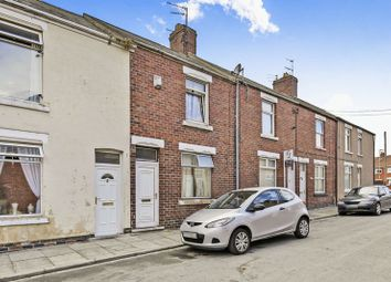 2 bed property for sale in North Terrace, Willington, Crook DL15