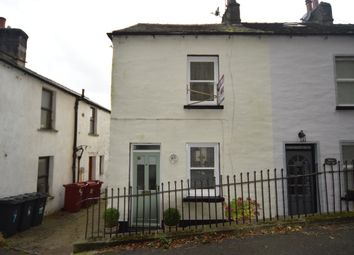 Thumbnail 2 bed cottage for sale in Church Street, Dalton-In-Furness, Cumbria