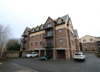 Thumbnail 2 bed flat for sale in Reiver Place, Carlisle, Cumbria