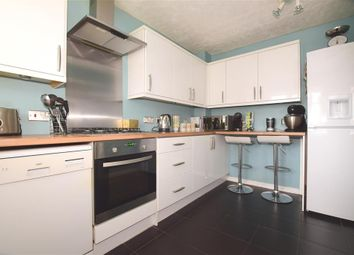Thumbnail 3 bed semi-detached house for sale in Wisteria Gardens, Havant, Hampshire