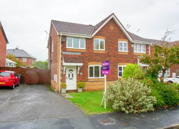 Thumbnail 3 bed semi-detached house for sale in Cherry Dale Road, Chester
