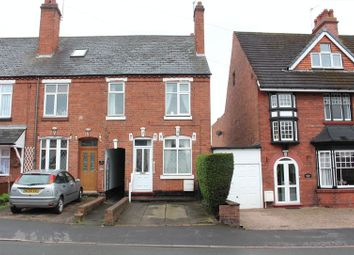 Thumbnail 3 bed terraced house for sale in Bromley Lane, Kingswinford