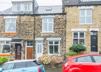 Thumbnail 3 bed terraced house for sale in Truswell Road, Sheffield