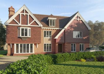 Thumbnail 5 bed property for sale in The Glade, Kingswood, Tadworth