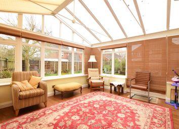 Thumbnail 6 bed detached house for sale in Columbine Way, Littlehampton, West Sussex