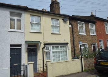 Thumbnail 2 bed terraced house for sale in Orchard Road, Brentford