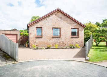 Thumbnail 2 bedroom bungalow for sale in Moray Park Avenue, Culloden, Inverness