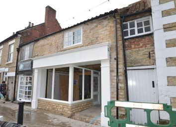 Thumbnail 3 bed terraced house for sale in The Square, Maltongate, Thornton Dale, Pickering