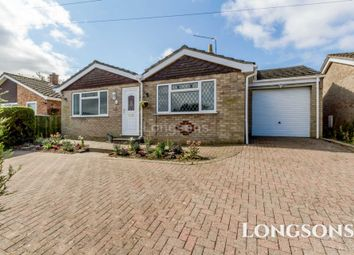 Thumbnail Detached bungalow for sale in Newfields, Kings Lynn