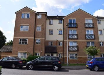 Thumbnail 1 bed flat for sale in Friars Close, Ilford, Essex