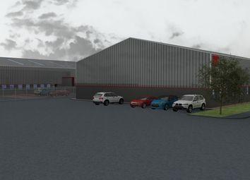 Thumbnail Industrial to let in Lochend Industrial Estate, Queen Anne Drive, Ratho Station, Newbridge