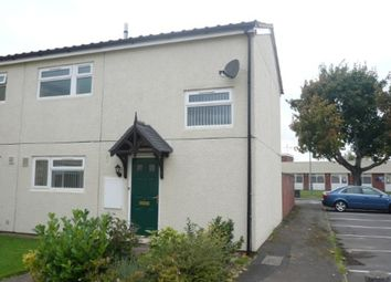 Thumbnail 2 bedroom semi-detached house to rent in Franks Avenue, Hereford