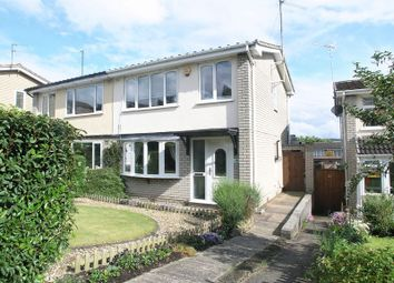 Thumbnail 3 bed semi-detached house for sale in Brierley Hill, Amblecote, Sorrel Walk