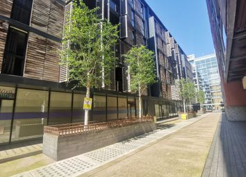 Thumbnail Flat to rent in Burton Place, Manchester