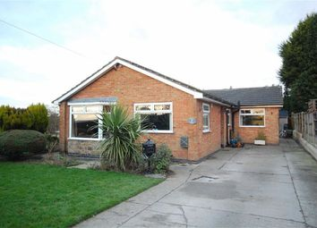 Thumbnail 3 bed detached bungalow for sale in North Street, Newton, Alfreton