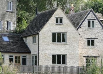 Thumbnail 3 bed detached house to rent in Peg's Cottage, Harley Wood, Nailsworth, Gloucestershire