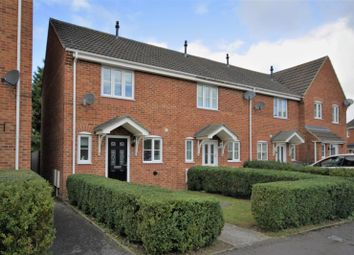 Thumbnail 2 bed semi-detached house to rent in Sprats Barn Crescent, Royal Wootton Bassett