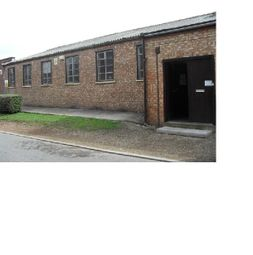 Thumbnail Light industrial to let in Unit 6E, The Old Malthouse, Springfield Road, Grantham, Lincolnshire