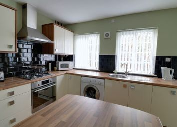 Thumbnail 3 bed terraced house for sale in Winn Street, Scunthorpe
