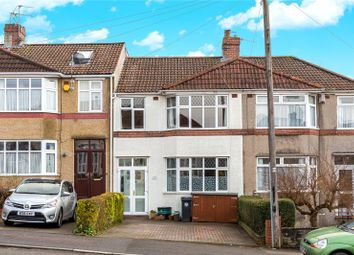 3 bed terraced house for sale in Shaldon Road, Horfield, Bristol BS7