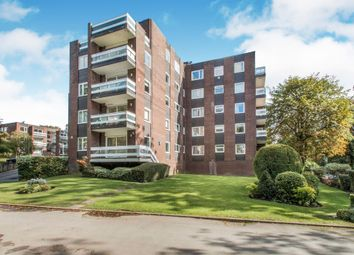Thumbnail 3 bedroom flat for sale in Woodville Court, Roundhay, Leeds