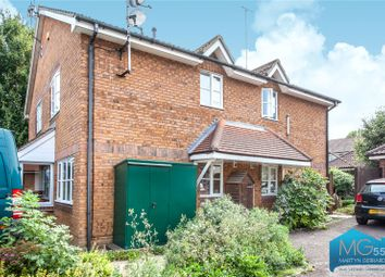 Thumbnail 1 bed detached house for sale in Hemingford Close, North Finchley, London