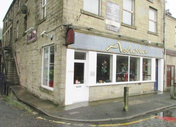 Thumbnail Restaurant/cafe for sale in 255 Bacup Road, Rawtenstall