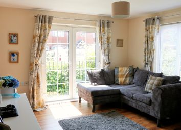 Thumbnail 2 bed flat for sale in Stevenage, Hertfordshire