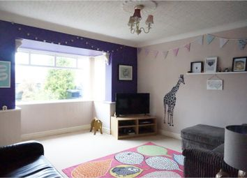 Thumbnail 3 bedroom terraced house for sale in Barker Road, Bredbury