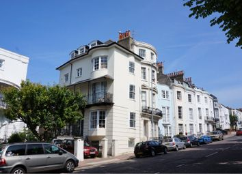 Thumbnail 1 bed flat for sale in 20 Upper Rock Gardens, Brighton