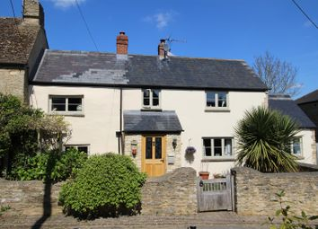 Thumbnail 3 bed cottage for sale in Wards Lane, Finstock, Chipping Norton