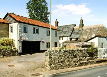 Thumbnail 6 bed detached house for sale in Wilmington, Honiton, Devon