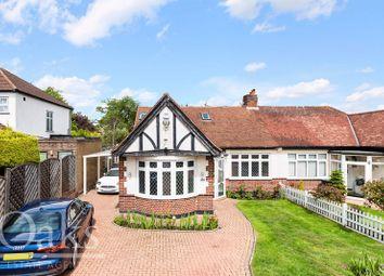 Thumbnail 5 bedroom semi-detached house for sale in Wickham Road, Croydon