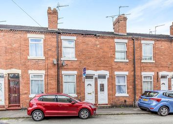 Thumbnail 2 bed property to rent in Stubbs Gate, Newcastle-Under-Lyme