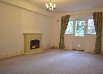 Thumbnail 2 bed flat to rent in Lansdowne Road, Tunbridge Wells, Kent